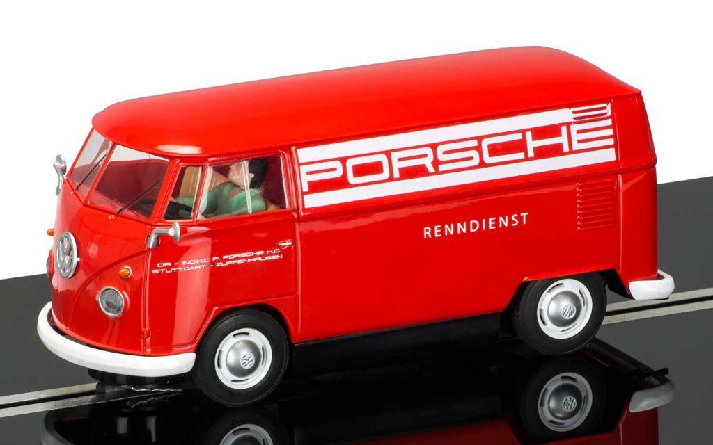 Volkswagewn Panel Van Porsche- ref.: H3755