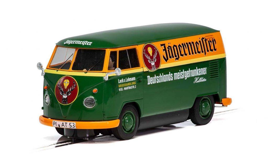 Volkswagewn Panel Van Jagermeister - ref.: H3939