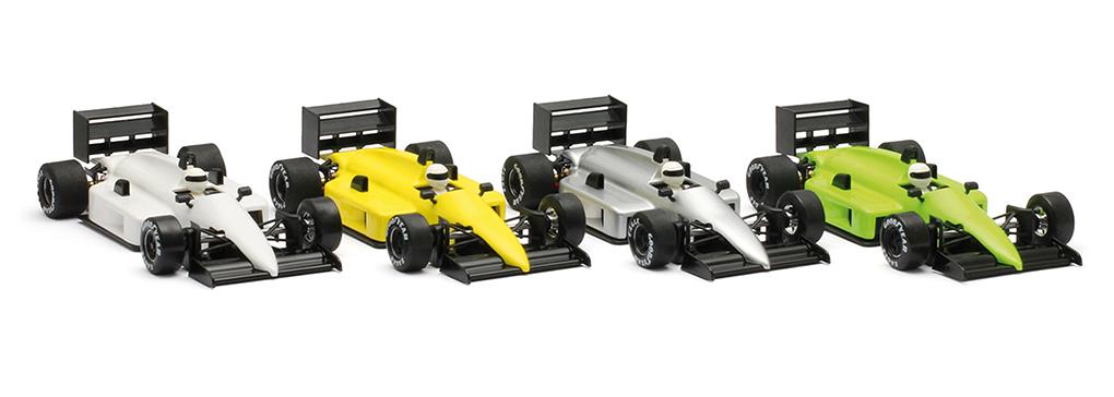 Concurso Decoración Fórmula NSR - Más Slot